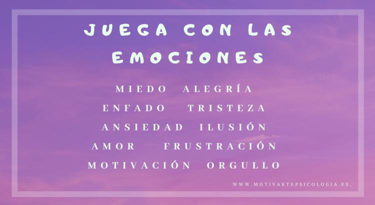 EMOCIONES BLOG IMAGEN